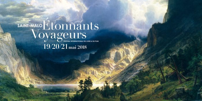 HEUX ASSURANCES est heureux et fier de soutenir le festival Etonnants Voyageurs.