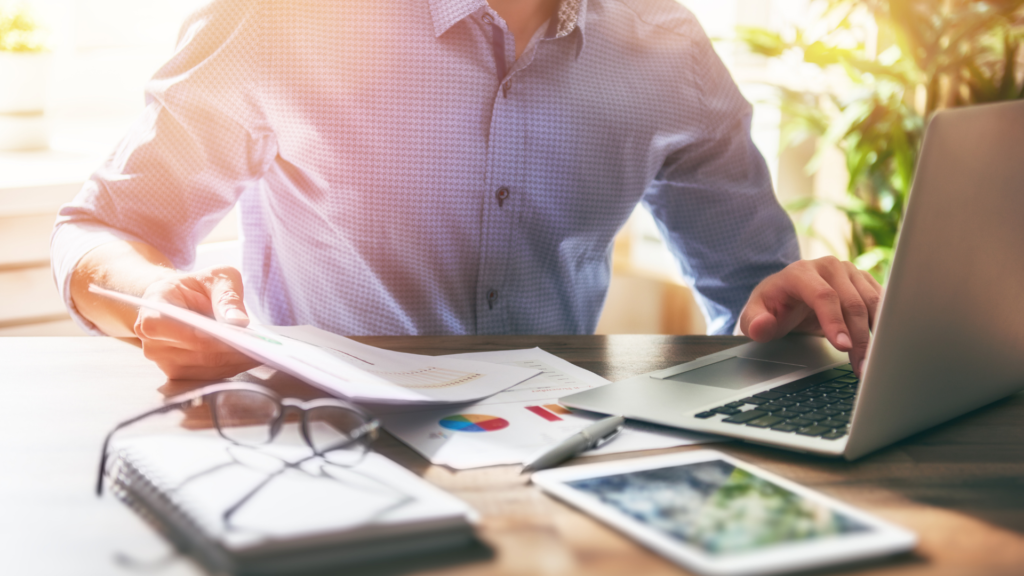 Heux Assurances - equoipe admin et finances