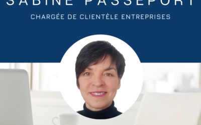 Bienvenue à Sabine Passeport !